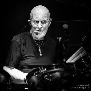 CHRIS SLADE TIMELINE - Spirit Of 66 - 2017