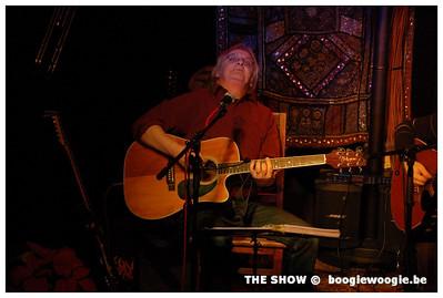 2007-12 | JIM COLE + WILLIAM SOUFFREAU (THE SHOW)
