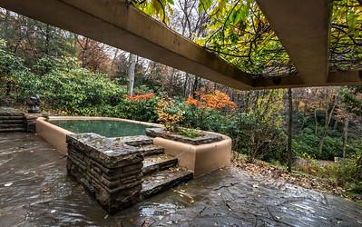 Fallingwater; Mill Run, PA