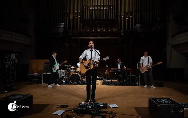 Frank Turner & The Sleeping Souls | Alix Goolden Perfomance Hall | Victoria BC