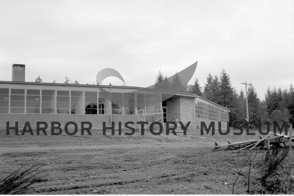 New Harbor Heights Elementary School