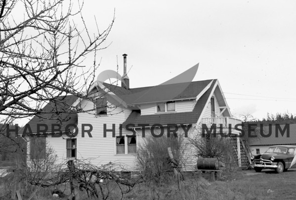 Sales Photo of G. McDonald's House