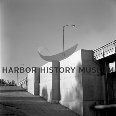 Bridge Approach/ Anchor of 2nd Narrows Bridge