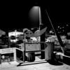 Night View at Pen Yacht Basin