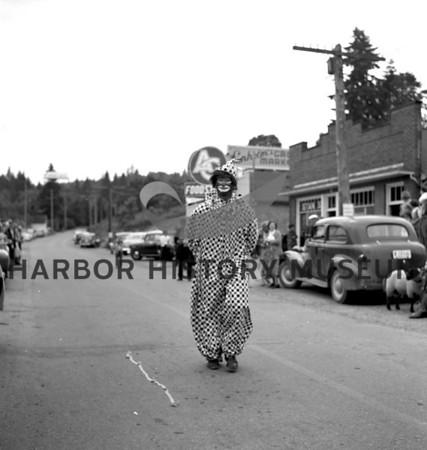 Kokomo the Clown, Pet Parade
