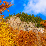 Frankenstein Cliff and Arethusa Falls 4