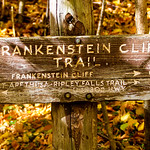 Frankenstein Cliff and Arethusa Falls 10