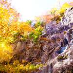 Frankenstein Cliff and Arethusa Falls 65