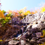Frankenstein Cliff and Arethusa Falls 61