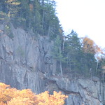 Frankenstein Cliff and Arethusa Falls 129