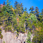 Frankenstein Cliff and Arethusa Falls 7