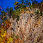Frankenstein Cliff and Arethusa Falls 6