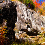 Frankenstein Cliff and Arethusa Falls 67
