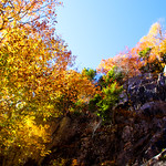 Frankenstein Cliff and Arethusa Falls 60