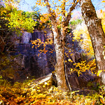 Frankenstein Cliff and Arethusa Falls 52