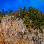Frankenstein Cliff and Arethusa Falls 5
