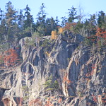 Frankenstein Cliff and Arethusa Falls 128