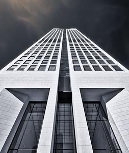 Frankfurt architecture