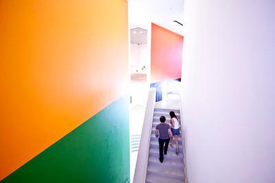 Museum für Moderne Kunst, Frankfurt