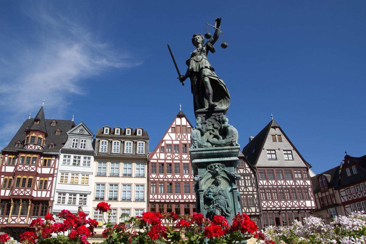 Romer in Frankfurt