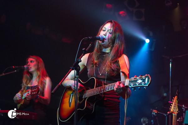 Frankie | Sugar Nightclub| Victoria BC