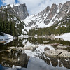 Dreamy Dream Lake