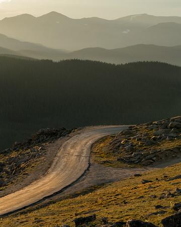 Risky Road | Travel Photography Exploring Colorado