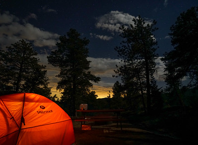 Camp Frank - Hermit Hollow Campground