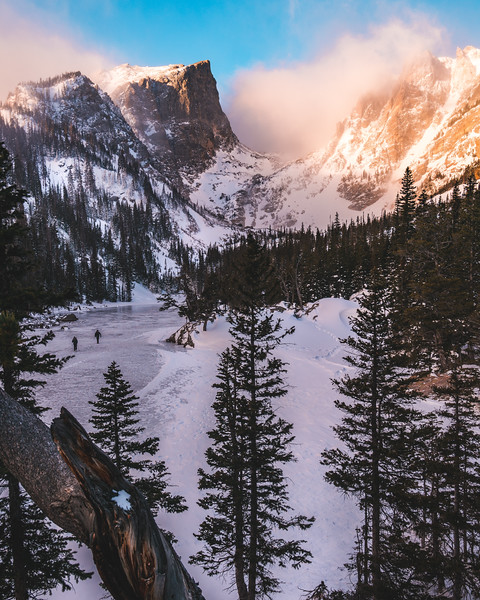 Adventure Inside | Rocky Mountain National Park