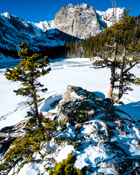 Frankieboy Photography | Colorado Winters