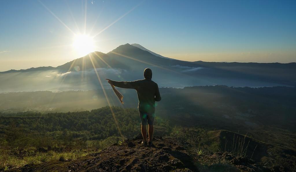 Hiking Volcanoes In Ubud   Travel Photography Exploring Indonesia