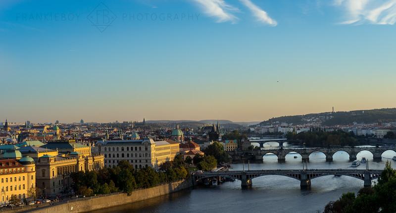 Frankieboy Photography |  Prague Views