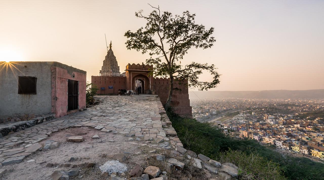 Sunburst Jaipur