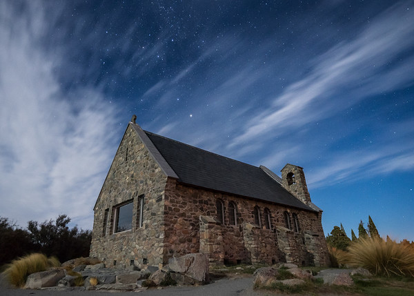 Frankieboy Photography |  Church of the Good Shepard