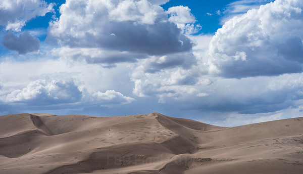 The Dunes of Colorado