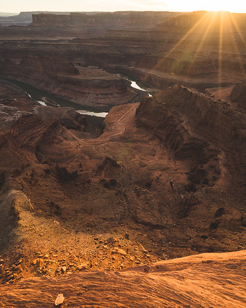 Dead Horse Point | Travel Photography Exploring Utah