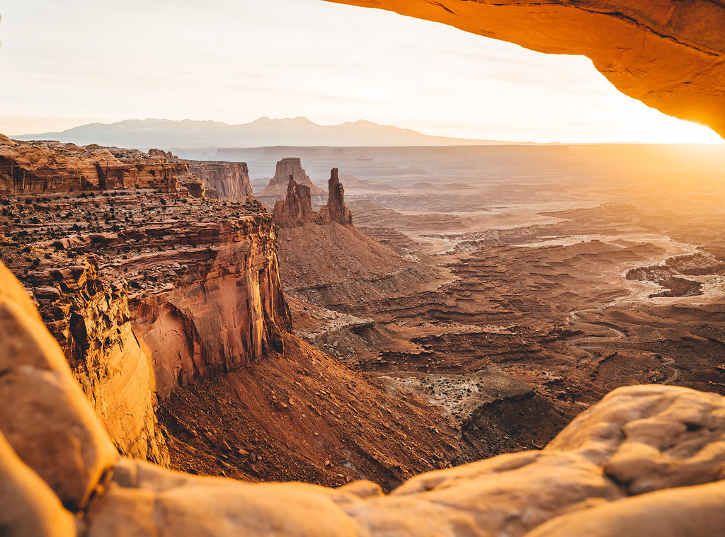 Walls Carved By Nature | Travel Photography Exploring Utah