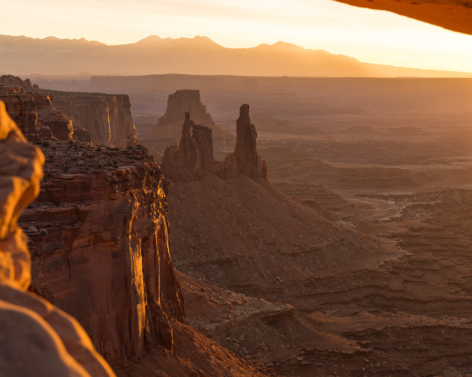 Nature Made Castles   Travel Photography Exploring Utah