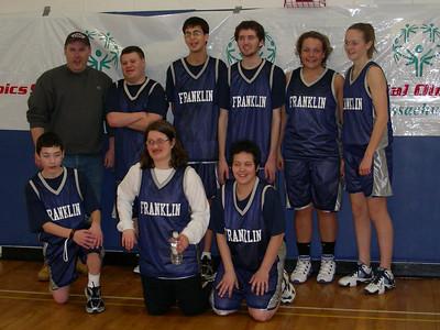Special Olympics 2008