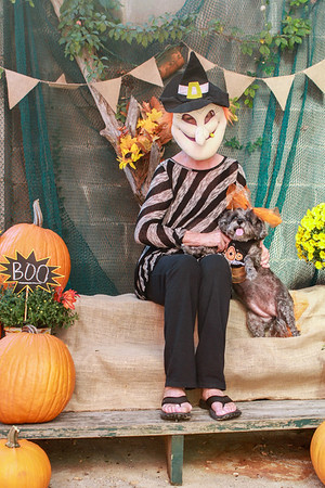 Franklin County Humane Society Pet Masquerade