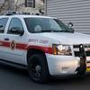 CFD-ES-2 2011 Chevrolet Yukon aa