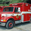 Box 15 Rehab 1 Former Violet Township M-591 1991 International-Sentinel Medium Duty aa