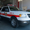 CFD EMS-11 2006 Ford Expedition aa