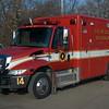 CFD M-14 2004 Horton IH-Navistar Duramax aaa