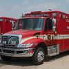 CFD M-14 2010 Horton IH-Navistar Duramax aaa
