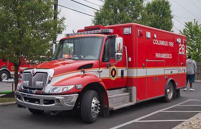 Columbus DOF M-28