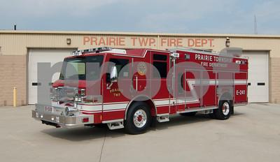 Prairie Twp FD ER-241 2011 Pierce Impel 1500-720 Husky CAFS A 30 gal aaa