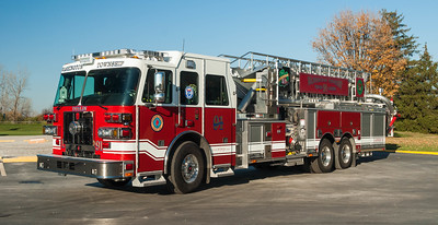 Washington Twp Fire Dept L-91