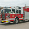 Washington Twp Fire Dept ER-91 2002-2014 Sutphen Monarch Precision RPI 1500-750-20-30 a