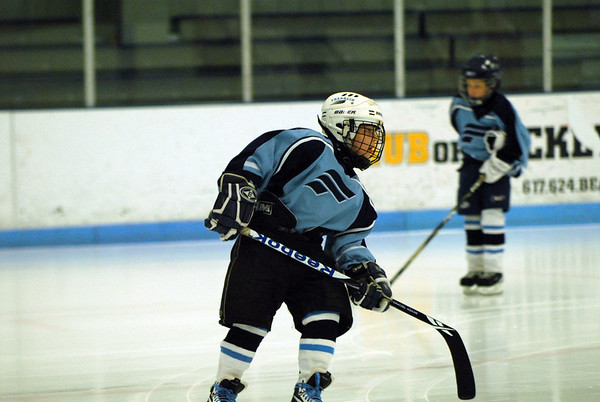 Franklin Flyer Hockey 2010-2011